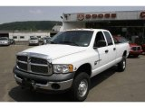 2003 Dodge Ram 3500 ST Quad Cab 4x4 Data, Info and Specs