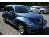 2007 Marine Blue Pearl Chrysler PT Cruiser Touring #32535511