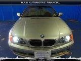2003 Titanium Silver Metallic BMW 3 Series 325i Convertible #32604632