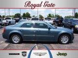 2005 Magnesium Pearl Chrysler 300 Touring #32603711