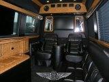 2010 Mercedes-Benz Sprinter 3500 High Roof Limousine