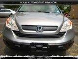 2008 Whistler Silver Metallic Honda CR-V LX 4WD #32604671