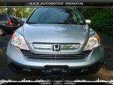 2009 Alabaster Silver Metallic Honda CR-V EX-L 4WD #32604682