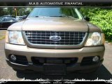 2003 Harvest Gold Metallic Ford Explorer XLT 4x4 #32604698