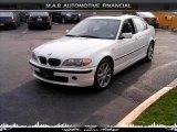 2003 Alpine White BMW 3 Series 330xi Sedan #32604704