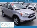 2008 Whistler Silver Metallic Honda CR-V LX #32603856