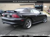 1995 Black Ford Mustang GT Convertible #32604553