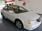 2003 White Diamond Pearl Acura TL 3.2 Type S #32681681