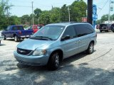 2003 Butane Blue Pearl Chrysler Town & Country LX #32682929