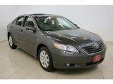 2008 Magnetic Gray Metallic Toyota Camry XLE #32682969