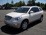 2010 White Diamond Tricoat Buick Enclave CXL #32682990
