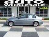 2008 Arctic Metallic BMW 3 Series 328i Sedan #32682737