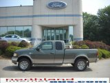 2002 Ford F150 King Ranch SuperCab 4x4
