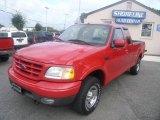 2003 Ford F150 XL Sport SuperCab 4x4