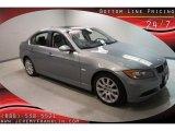 2006 Silver Grey Metallic BMW 3 Series 330i Sedan #32681986