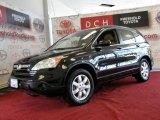 2008 Nighthawk Black Pearl Honda CR-V EX 4WD #32683244