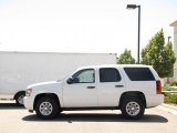2009 Chevrolet Tahoe Special Services 4x4 Data, Info and Specs