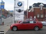 2007 Crimson Red BMW 3 Series 335i Sedan #3271442
