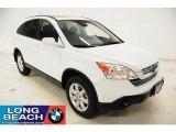 2009 Taffeta White Honda CR-V EX-L #32682457