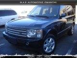 2004 Adriatic Blue Metallic Land Rover Range Rover HSE #32808602
