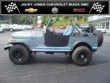 1982 Jeep CJ7 Renegade 4x4
