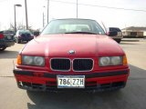 1992 BMW 3 Series 318i Sedan