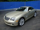 2007 Chrysler Crossfire Limited Coupe