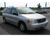 2007 Silver Frost Metallic Ford Freestar SEL #32856222