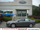 2010 Sterling Grey Metallic Ford Fusion SE #32855784