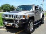 2009 Boulder Gray Metallic Hummer H3 X #32855841