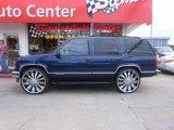 1997 GMC Yukon SLE 4x4