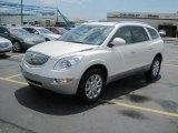 2011 White Diamond Tricoat Buick Enclave CXL #32898686