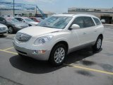 2011 White Diamond Tricoat Buick Enclave CXL #32898687