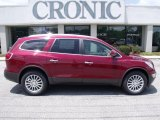 2011 Red Jewel Tintcoat Buick Enclave CXL #32898467