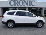 2011 White Opal Buick Enclave CXL #32898468