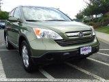 2007 Green Tea Metallic Honda CR-V EX-L #32898919