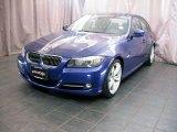 2009 Blue Water Metallic BMW 3 Series 335i Sedan #32898230