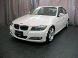 2009 Alpine White BMW 3 Series 335i Sedan #32898232