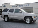 2005 Silver Birch Metallic Chevrolet Tahoe LT 4x4 #32898780