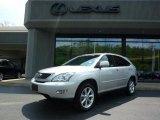 2009 Tungsten Pearl Lexus RX 350 #32966323