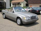 1994 Mercedes-Benz E 320 Convertible