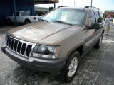 2002 Woodland Brown Satin Glow Jeep Grand Cherokee Laredo #32966487