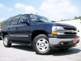2005 Dark Blue Metallic Chevrolet Tahoe Z71 4x4 #32965524