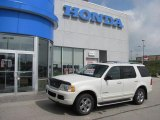 2004 Oxford White Ford Explorer Limited 4x4 #32965771