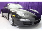 2005 Black Porsche 911 Carrera S Coupe #32965992