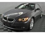 2007 Sparkling Graphite Metallic BMW 3 Series 335i Convertible #32966751