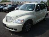 2007 Cool Vanilla White Chrysler PT Cruiser  #32966595