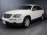2004 Stone White Chrysler Pacifica  #32966126