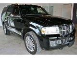 2007 Black Lincoln Navigator Luxury #32966767
