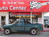1996 Chevrolet S10 Regular Cab Data, Info and Specs